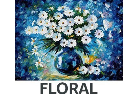 Floral Fine Art