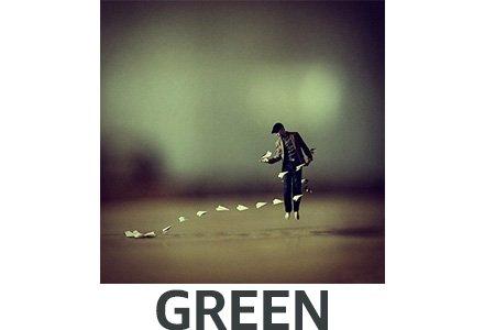 Green Fine Art