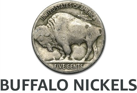 Buffalo Nickel