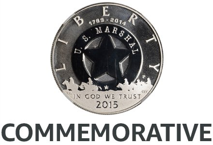Commemorative Coins