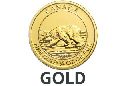 Gold Collectible Coins