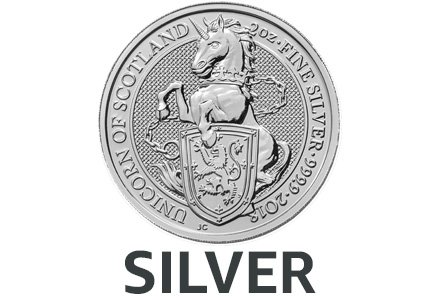 Silver Collectible Coins