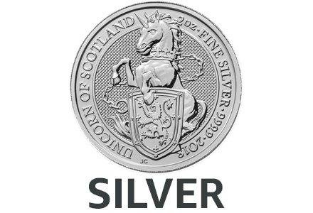 Silver Collectible Coins