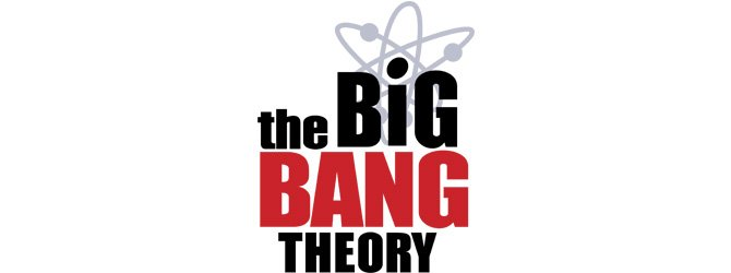 Big Bang Theory Collectibles