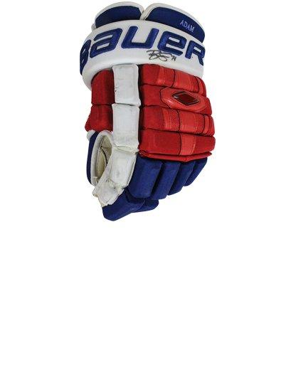 NHL Gloves