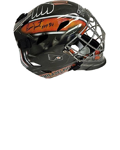 NHL Helmets