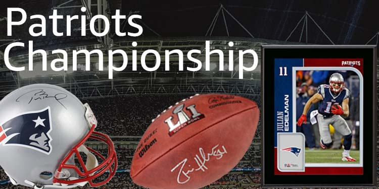 Patriots Championship