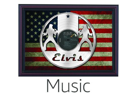 Music Collectibles