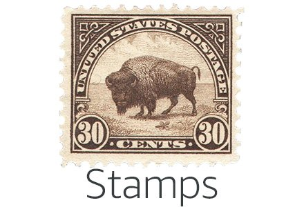 Stamps Collectibles