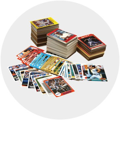 Amazon Collectibles:Trading Cards