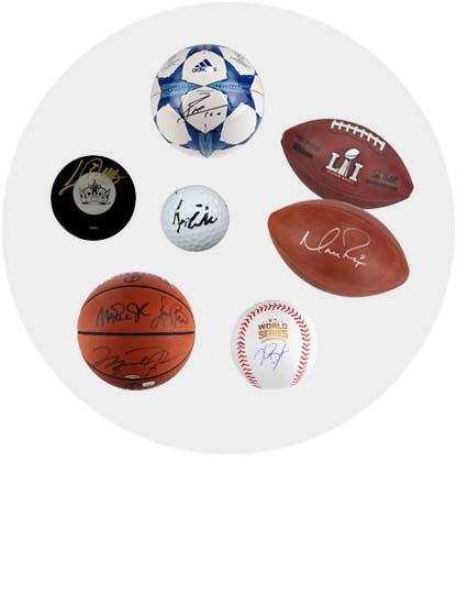 Amazon Collectibles:Balls