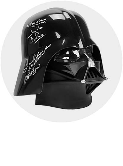 Amazon Collectibles: Darth Vader