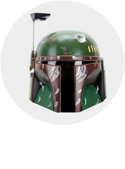 Amazon Collectibles: Boba Fett