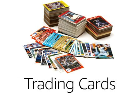 Art collectibles trading platform