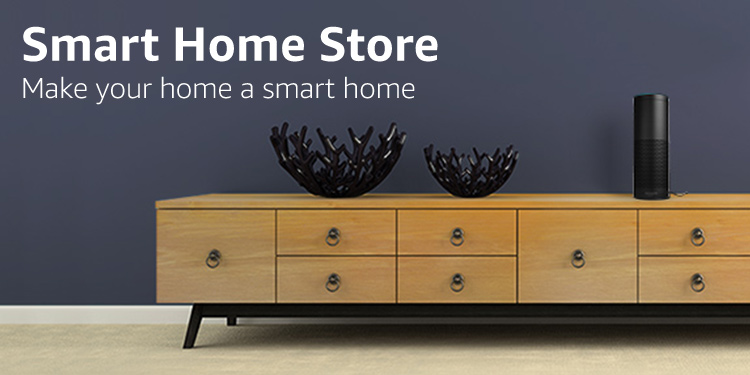 Smart Home Store