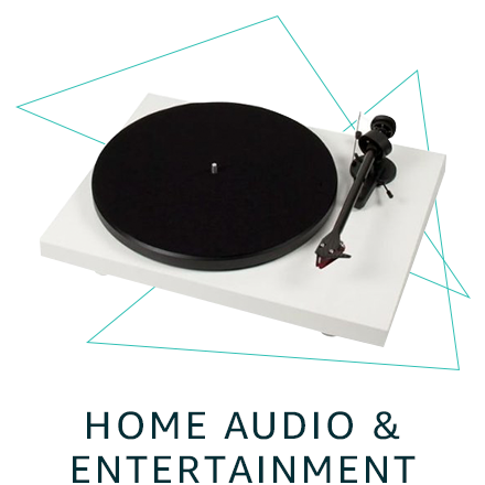 Home Audio & Entertainment