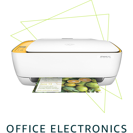 Office Electronics