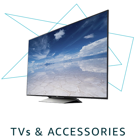 TVs & Accessories