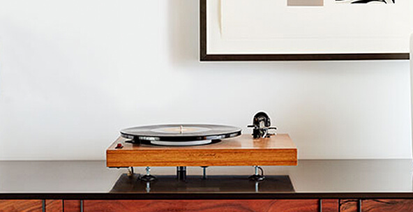 Featured Turntables