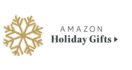 Amazon Holiday Gifts