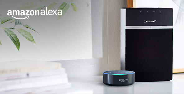Alexa Audio