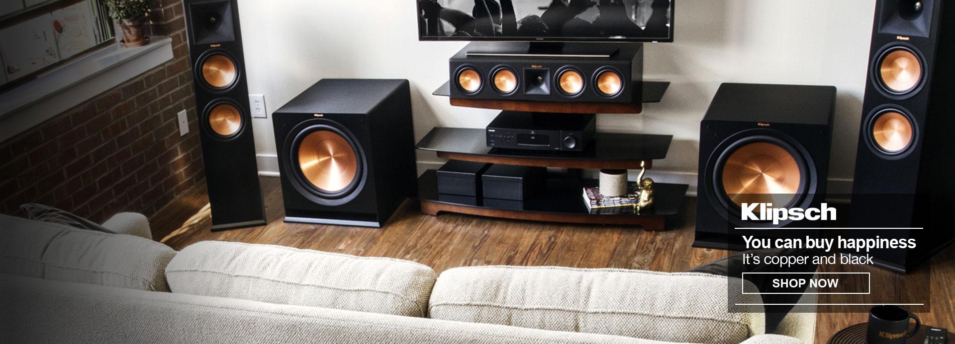 Amazon.com: Speakers - Home Audio: Electronics: Surround Sound ...