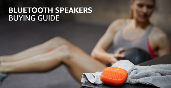 Bluetooth Speakers Buying Guide