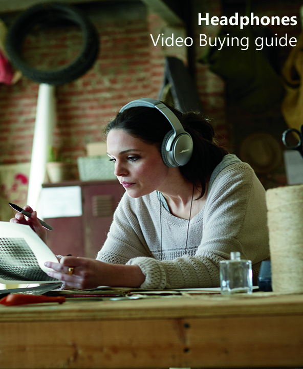 best noise-cancelling headphones from Digital Trends