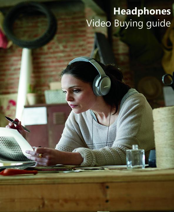 Consumer Buying Guide: Amazon.com: Headphones: Electronics: Earbud Headphones