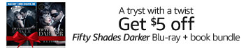 50 Shades Darker Bundle