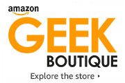 Geek Boutique DVD