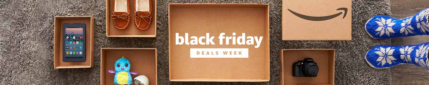 Black Friday Deals Week