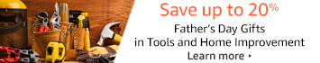Father's Day Gifts in Tools and Home Improvement