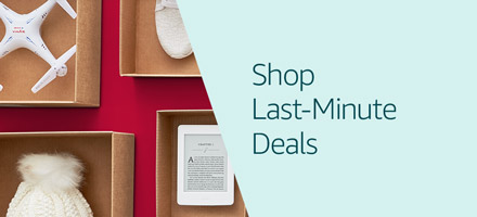 Shop Last-Minute Deals
