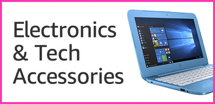 Electronics & tech Accessories