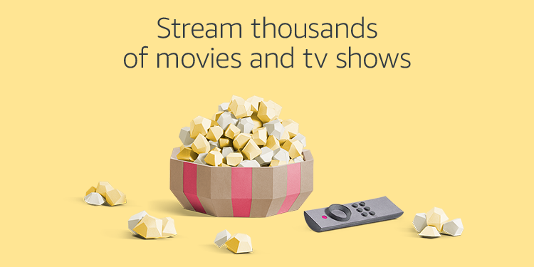 Video Streaming Benefit