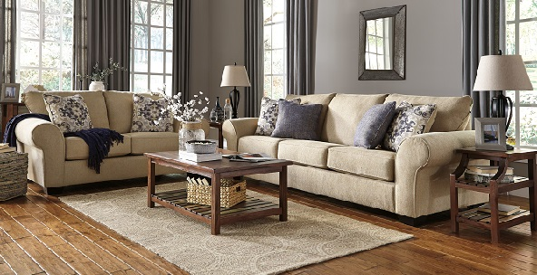 Living room furniture for Room with furniture