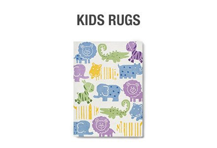 Childrens And Kids Area Rugs