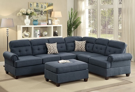 Cheap Furniture For Living Room. Sectional Sofas and Couches  Amazon com