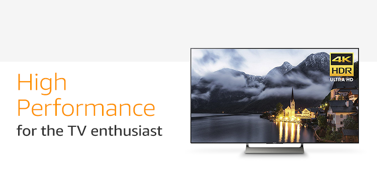 Hi Performance TV