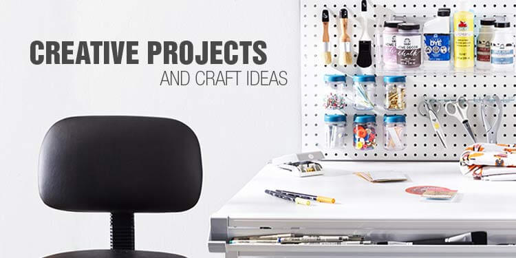 Creative Projects and Craft Ideas