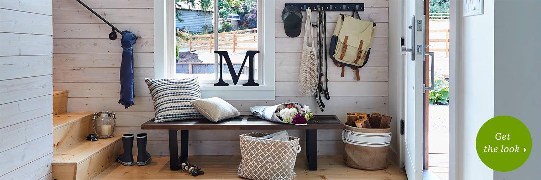Shop by Room - Entryway & Laundry Room | Amazon.com