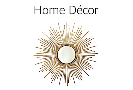 Delicieux Home Decor