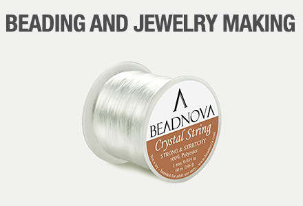 Beading and Jewelry Making
