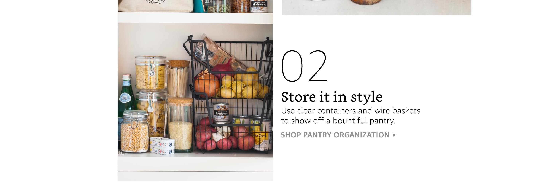Refresh your kitchen @ Amazon.com