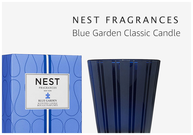 Nest Fragrances Translucent Glass Candle