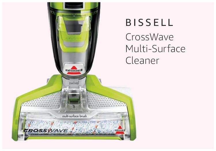 Bissell CrossWave Multi-Surface Cleaner
