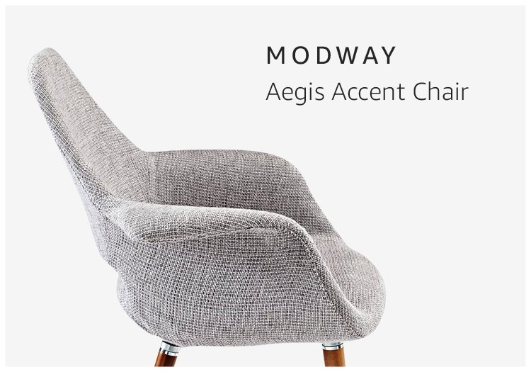 Lexmod Aegis Accent Chair