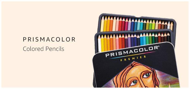 Primacolor Colored Pencils
