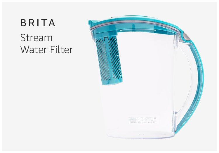 Brita Stream Water Filter